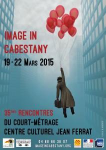 35emes Rencontres du court métrage Image In Cabestany