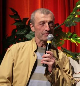 Gérard Stérin