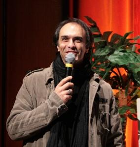 Laurent Vinas-Raymond