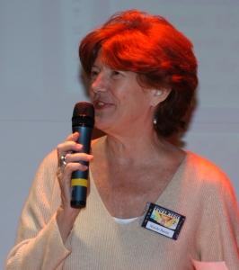 Nicole Baron Seguin