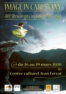 40e Rencontres du court metrage Image In Cabestany