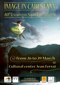 40th Encounters Short Film Festival Image In Cabestany