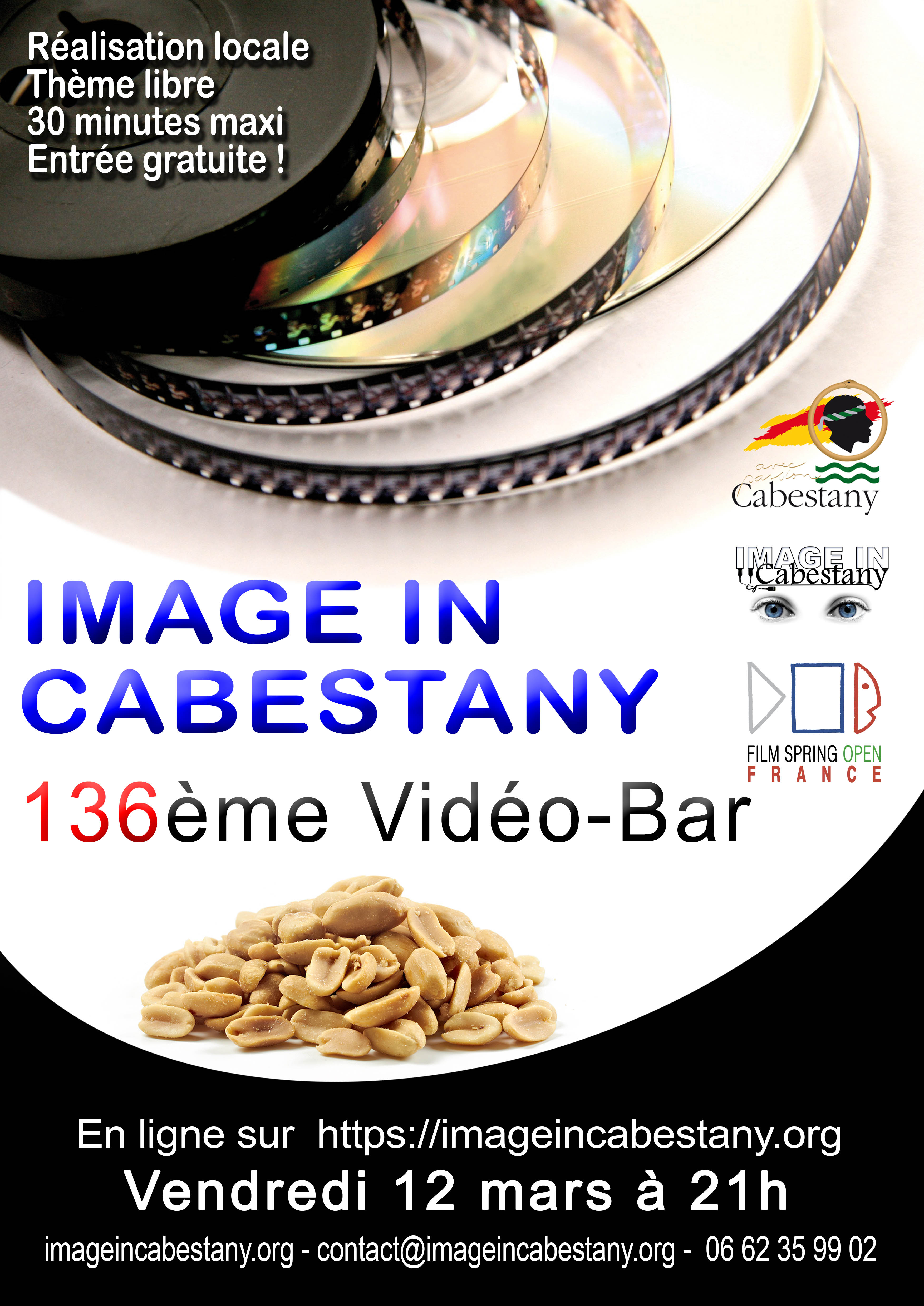 Vidéo Bar